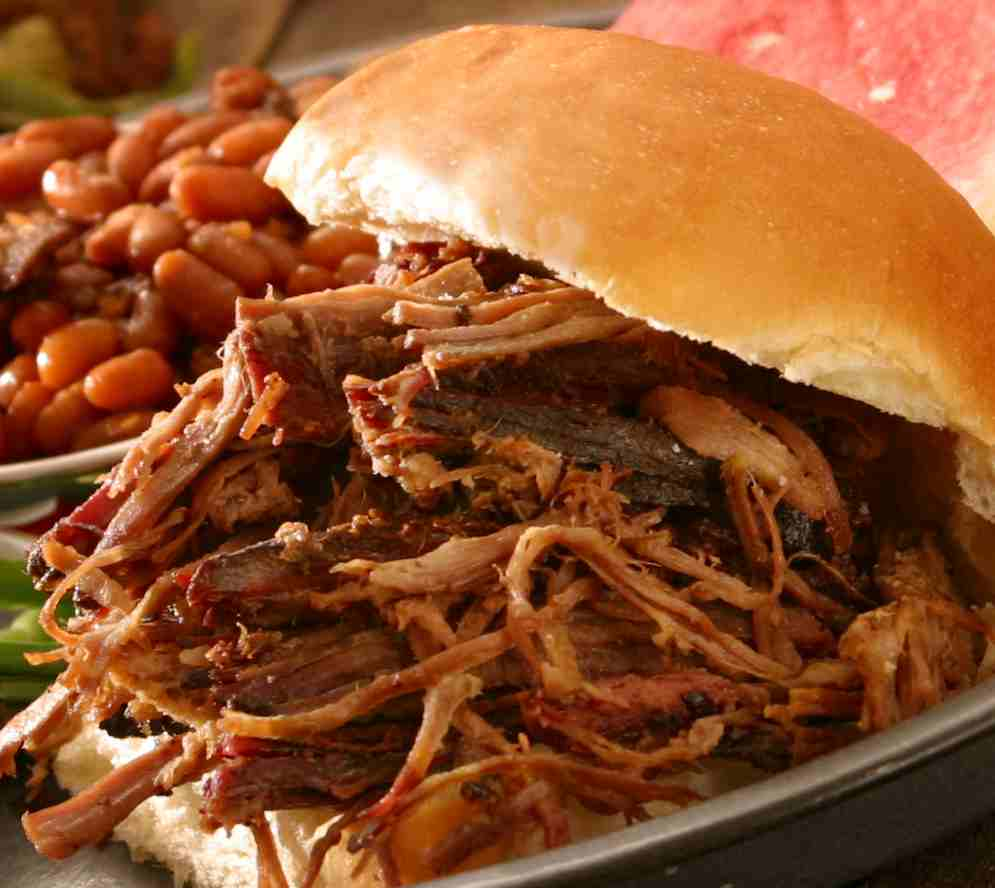 David Smith Segarra Pulled Pork South Korea David Smith Segarra