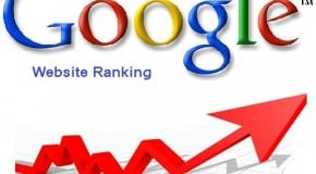 How Google Ranking Works