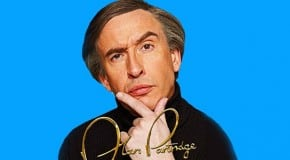 Alan Partridge – Flying Aids!