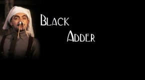 Great British Comedy – Blackadder