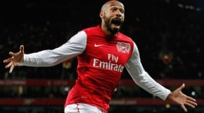 Thierry Henry – Arsenal Legend