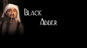 Great British Comedy – Blackadder