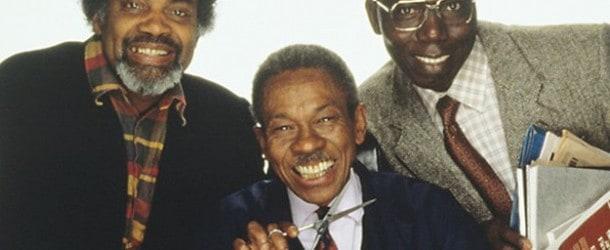 Great British Comedy – Desmond's