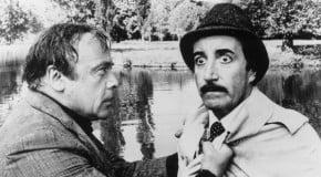 British Comedy Classics – Inspector Clouseau