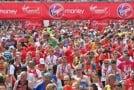 My First Marathon – London Marathon 2015